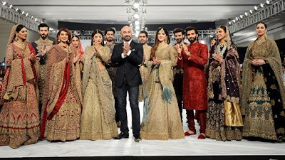 Hsy-kingdom-bridal-wear-dresses-collection-at-plbw-2016-1