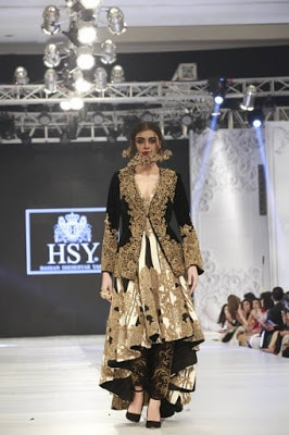 Hsy-kingdom-bridal-wear-dresses-collection-at-plbw-2016-8