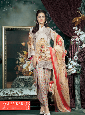 Qalamkar-BY-Creations-autumn-winter-embroidered-dress-collection-2016-17-9