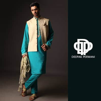 deepak-perwani-latest-wedding-sherwani-collection-2016-for-groom-10