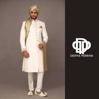deepak-perwani-latest-wedding-sherwani-collection-2016-for-groom-2