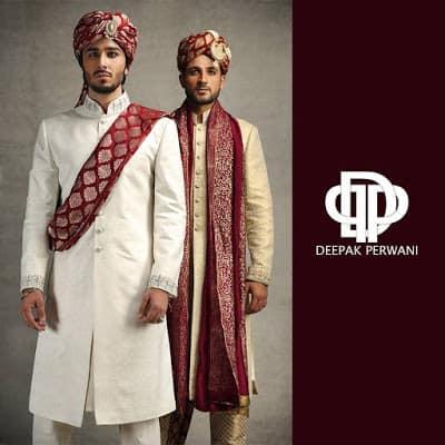 deepak-perwani-latest-wedding-sherwani-collection-2016-for-groom-4