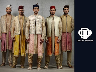 deepak-perwani-latest-wedding-sherwani-collection-2016-for-groom-9