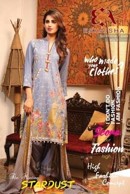 eshaisha-digital-winter-linen-dresses-collection-2016-17-for-women-1