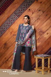 khaadi-cambric-unstitched-embroidered-suits-2016-with-shirt-4