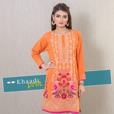 khaadi-embroidery-designs-pret-kurta-collection-2016-17-for-ladies-3