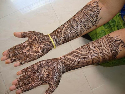 latest-special-bridal-mehndi-designs-collection-2016-17-full-hands-and-feet-14
