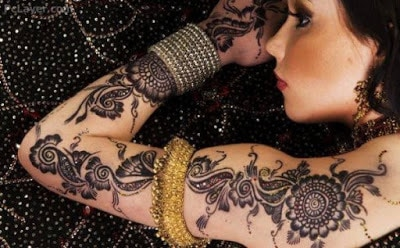 latest-special-bridal-mehndi-designs-collection-2016-17-full-hands-and-feet-3