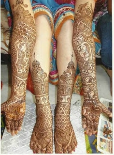 latest-special-bridal-mehndi-designs-collection-2016-17-full-hands-and-feet-4