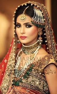 mariam-special-bridal-makeup-&-latest-party-makeup-ideas-2016-17-8
