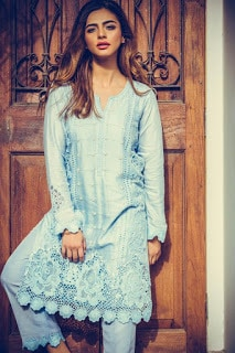 nadia farooqui ready to wear women fall winter dresses Collection 2018-19-13