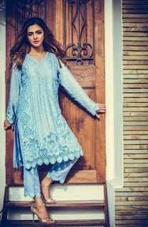 nadia farooqui ready to wear women fall winter dresses Collection 2018-19-7