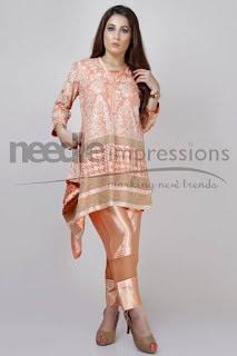 needle-impressions-winter-chiffon-embroidered-dresses-2016-17-10