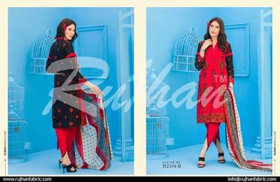rujhan-fabrics-sundas-cotton-embroidery-fall-dresses-2016-17-with-printed-dupatta-5