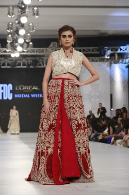 saira-shakira-designer-bridal-dresses-zohra-collection-at-pblw-2016-4