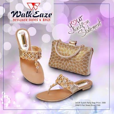 walkeaze-bags-&-shoes-fashion-bridal-footwear-collection-2016-4