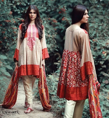 Lala-La-Moderno-winter-embroidered-khaddar-wool-shawl-dresses-collection-2016-12