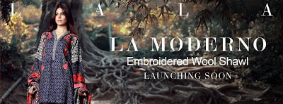 Lala-La-Moderno-winter-embroidered-khaddar-wool-shawl-dresses-collection-2016-17