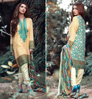 Lala-La-Moderno-winter-embroidered-khaddar-wool-shawl-dresses-collection-2016-7