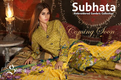 Subhata-cambric-embroidered-winter-dresses-collection-2016-by-Shariq-1