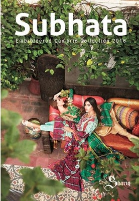 Subhata-cambric-embroidered-winter-dresses-collection-2016-by-Shariq-3