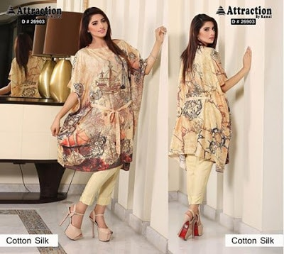 attraction-by-kamal-cotton-silk-chiffon-dress-collection-2016-17-3
