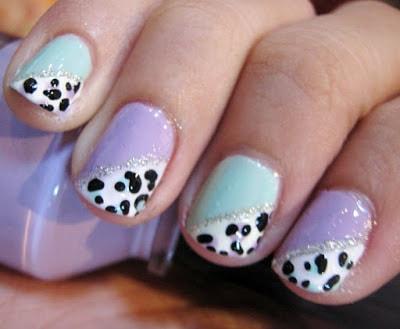 hand-painted-fashion-nail-art-designs-2016-4