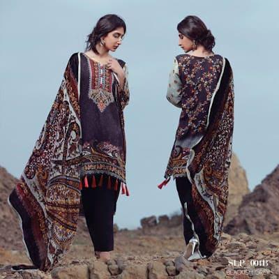 lala-sana-&-samia-linen-plachi-winter-dress-collection-2016-5
