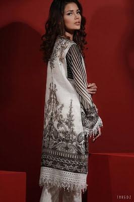 thredz-black-&-white-unstitched-formal-winter-dresses-collection-2016-3