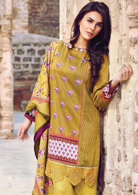 Alkaram-winter-cottel-linen-dresses-collections-for-women-2016-17-13