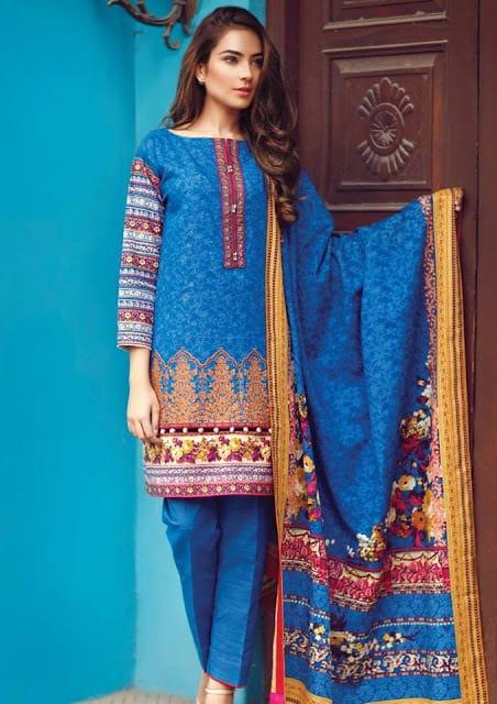 Alkaram-studio-winter-linen-dresses-collection-2016-17-for-girls-5