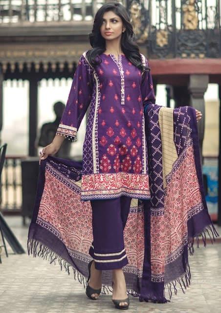 Alkaram-winter-pashmina-woolen-shawl-dresses-2016-17-collection-15