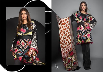 Sana-Safinaz-winter-shawl-embroidered-dresses-collection-2017-for-women-7