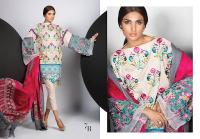 Sana-Safinaz-winter-shawl-embroidered-dresses-collection-2017-for-women-8
