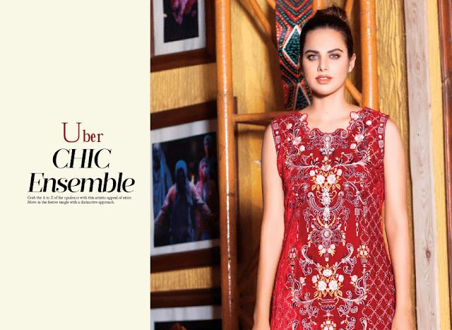 Shaista-latest-silk-velvet-dresses-winter-collection-2016-2017-for-women-13