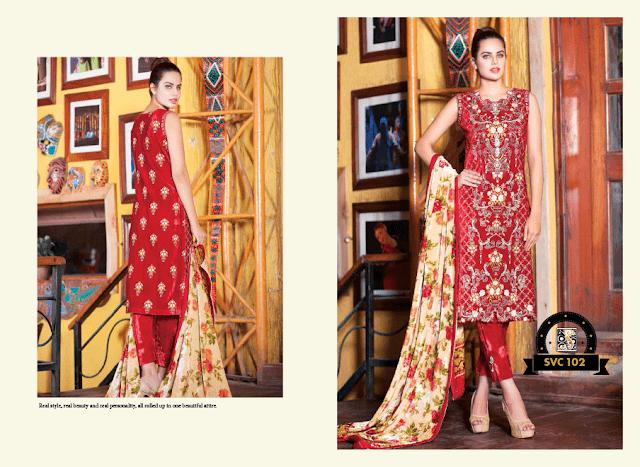 Shaista-latest-silk-velvet-dresses-winter-collection-2016-2017-for-women-5