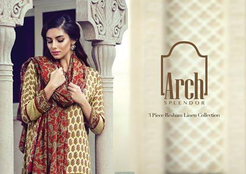 Alkaram-studio-winter-linen-dresses-collection-2016-17-for-girls-1