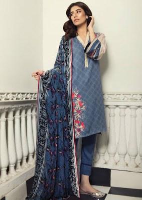 alkaram-winter-dresses-collection-3-piece-silk-velvet-dupatta-2016-7