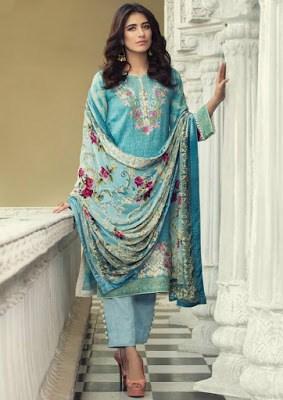 alkaram-winter-dresses-collection-3-piece-silk-velvet-dupatta-2016-9