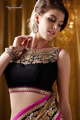 indian-ethnic-wear-blouse-designs-2017-for-silk-sarees-10