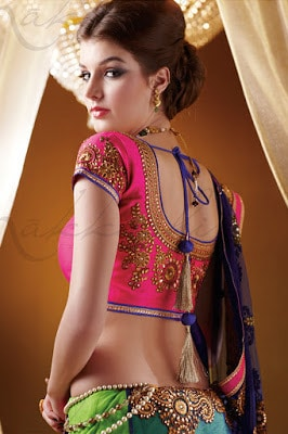 indian-ethnic-wear-blouse-designs-2017-for-silk-sarees-12