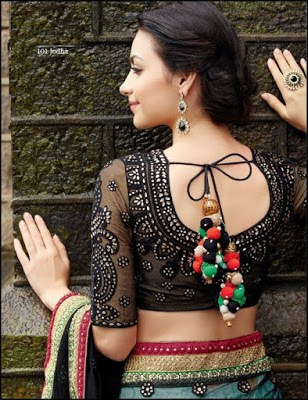 indian-ethnic-wear-blouse-designs-2017-for-silk-sarees-2