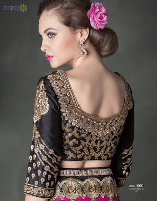 indian-ethnic-wear-blouse-designs-2017-for-silk-sarees-4