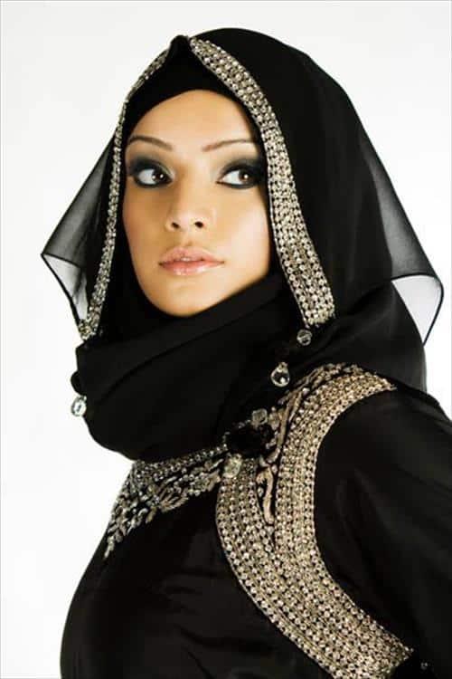 latest-elegant-hijab-fashion-and-abaya-styles-2017-for-women-10
