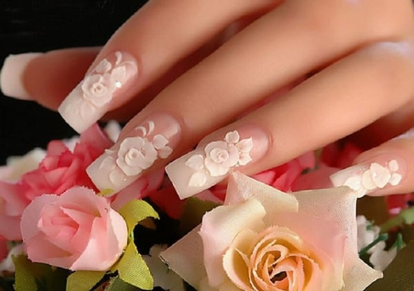 latest-gorgeous-wedding-fake-nail-art-designs-for-bride-1