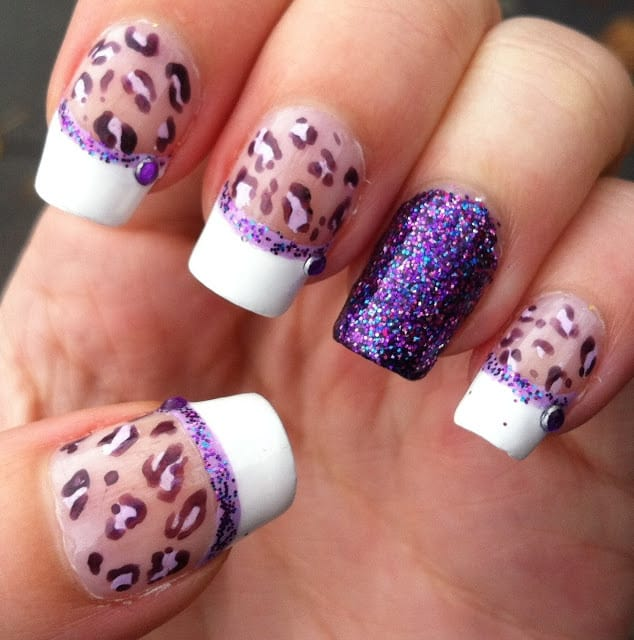 latest-gorgeous-wedding-fake-nail-art-designs-for-bride-13