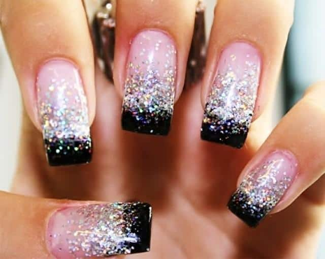 Latest Gorgeous Wedding Fake Nail Art Designs For
