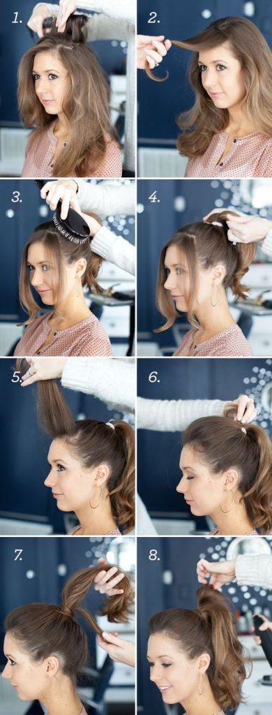 quick-and-easy-sleek-ponytail-hairstyles-3