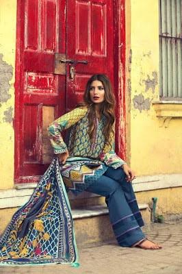 zara-shahjahan-silk-winter dresses-collection-for-women-5