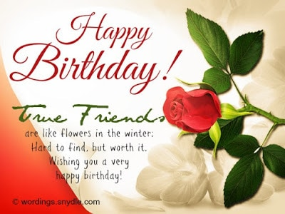 best happy birthday wishes for your girlfriend